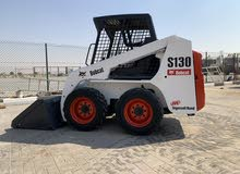 for sale bobcat S130 model 2008 in good condition