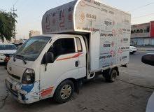 كيا بنكو حمل للايجار براتب شهري في شركة اونقليات