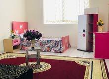غرفة فاخرة للبنات فقط 1499   -  luxury room for ladies