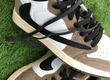 Nike air jordans Travis Scott