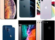 نشتري جميع هواتف الآيفون بسرعة تامة وافضل الاسعار