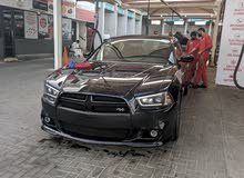Dodge Charger RT 2012