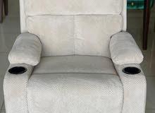 كرسي استرخاء طبي ومريح هزاز