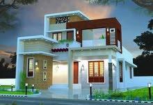 للبيع ارض شارع وسكة سكنى بالمنامة 8 خلف مدرسة المنامة موقع مميز