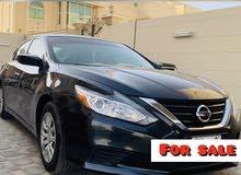 "Nissan Altima "" 2016"" For Urgent sale"
