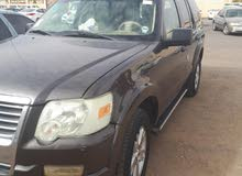 Ford explorer, 2007 Model for sale