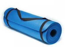 Quality Yoga Mat / Skipping Rope