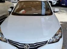 MG 360 WHITE COLOR 2019