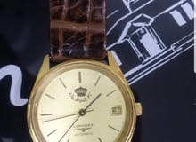 Longines fast beat with King Hussein of Jordan dial 1967