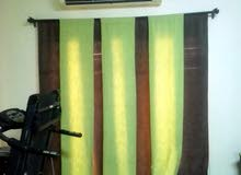 3 ستائر - 3 curtains