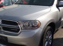 Used Dodge Durango,2012 MY,3.6L,A/T, Fabric Seats,