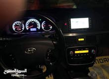 Hyundai Sonata 2007 - Automatic