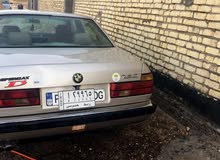 730 1991 - Used Automatic transmission