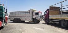 معرض اليمن الدولي لبيع وشراء انواع الشاحنات والمعدات الثقيله بجميع انواعها