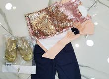 ملابس ولادية رائعة صناعة تركية