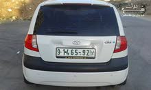 Manual Grey Hyundai 2007 for sale