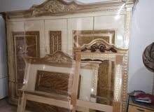 غرف نوم متينة بأسعار مخفضة اغتنم الفرصة آخر أسبوع  للتخفيضات