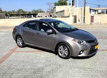 Toyota Camry 2015 For sale - Brown color