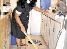 خدمات منزلية