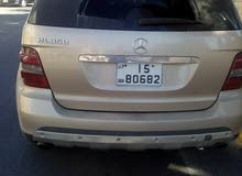 2006 Used Mercedes Benz ML for sale