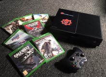 New Xbox One for sale at a low price