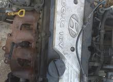 محركات هواندي افانتي قوه 16وكمبيوات