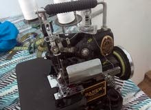 jack sewing machine and ranew machine