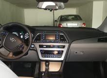 سيارة هونداي سوناتا 2016