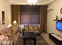 Sports City neighborhood Amman city - 110 sqm apartment for rent