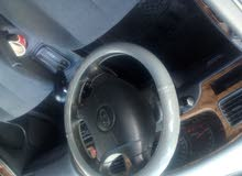 Silver Hyundai Avante 2001 for sale