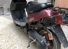 دراجه منغولي للبيع دراجه نضيفه