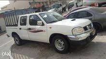 for sale Nissan pekup DIESEL 2012
