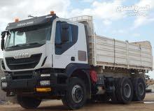شاحنة افيكو وطواط 440  الوكيل