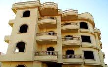Ground Floor apartment for sale - El Ubour