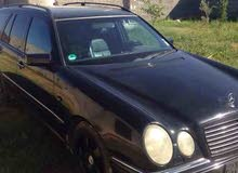 Mercedes Benz E 240 2000 - Used