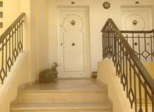 شقة للكراء بسكرة في حي راقي