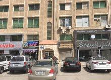 محل تجاري للإيجار بشارع الحريه على الشارع الرئيسي بجانب البنك الأردني الكويتي