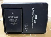Camera Nikon D3100 For Sale D3100 كاميرا نيكون