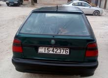 Skoda Felicia 1997 For sale - Green color