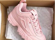 أحذية للبيع جمله