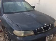 سياره نوبيرا وان للبيع / nubira one car for sale