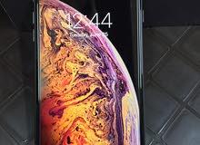 ايفون 8 بلس اسود