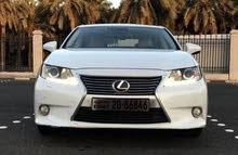 Used condition Lexus ES 2013 with 80,000 - 89,999 km mileage