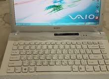 لابتوب SONY VIO i5