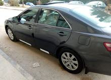 Grey Toyota Camry 2007 for sale