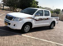 Available for sale! 90,000 - 99,999 km mileage Toyota Hilux 2014