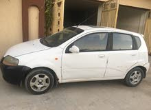 Daewoo Kalos 2007 For sale - White color