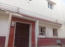 منزل في بن عاشور بجانب مصحه البشره