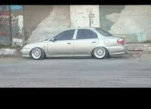 Grey Kia Sephia 1999 for sale
