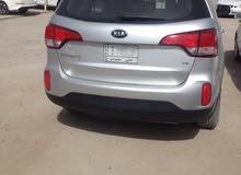 For sale Kia Sorento car in Muthanna